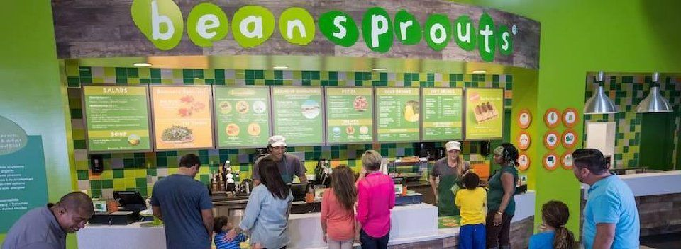 Colorado Springs gets a Bean Sprouts café in Garden of the Gods Visitor and Nature Center