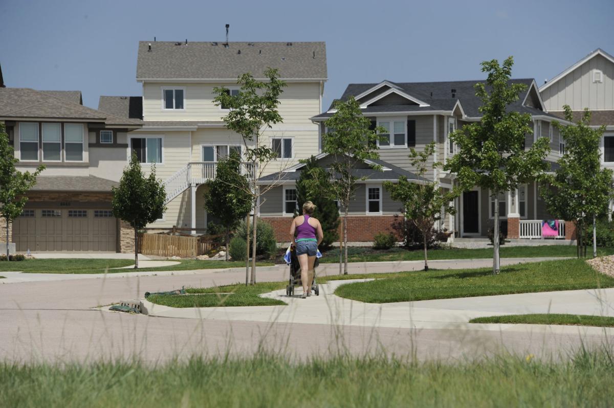 Banning Lewis Preparatory Academy first high school in the neighborhool