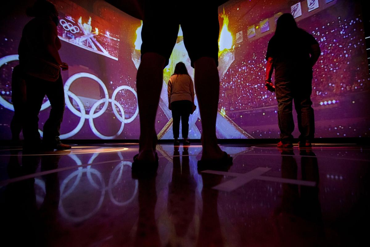 U.S Olympic & Paralympic Museum opens to the public
