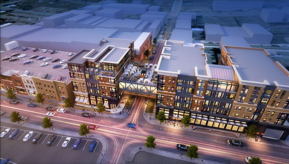 Cripple Creek Gaming Giant Plans 150 Room Hotel To Open In