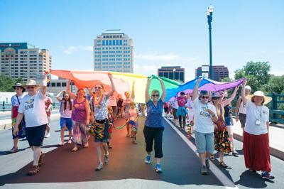 PrideFest Parade