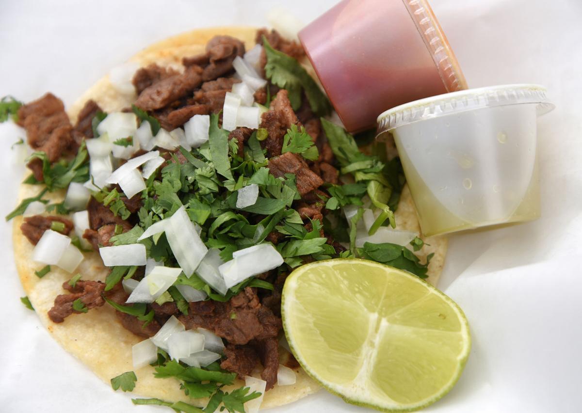 Maco's Tacos
