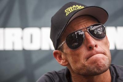 Ramsey: Lance Armstrong dwells East of Eden in bad place of his doing