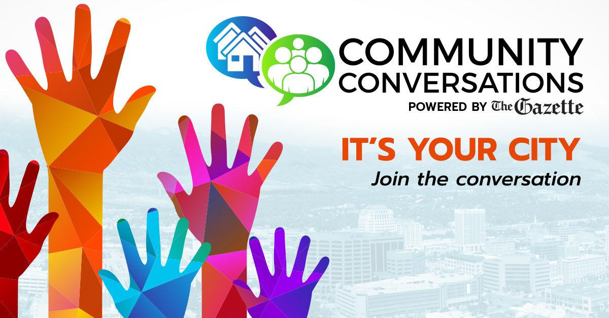 WATCH LIVE: Community Conversation on homelessness in Colorado Springs