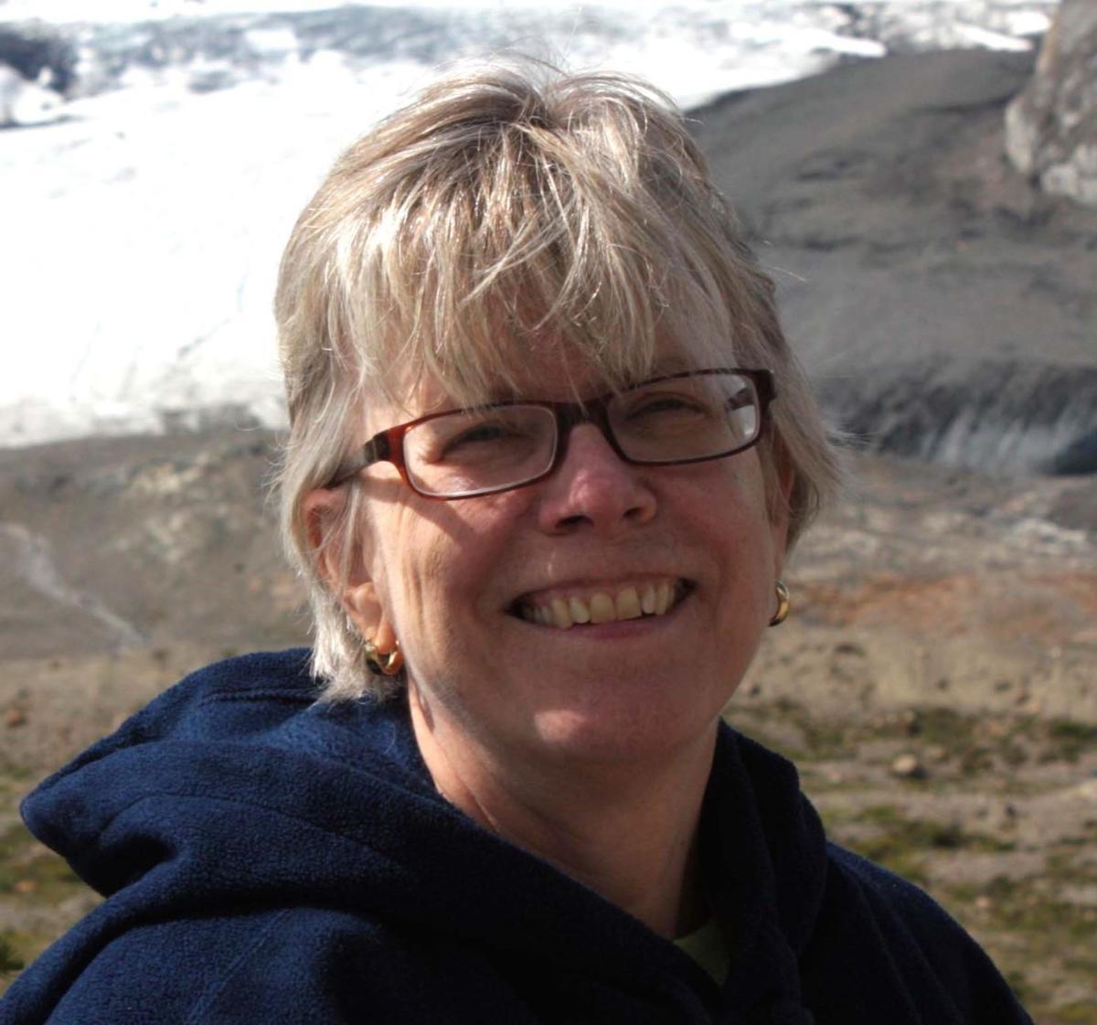 Sharon Friedman