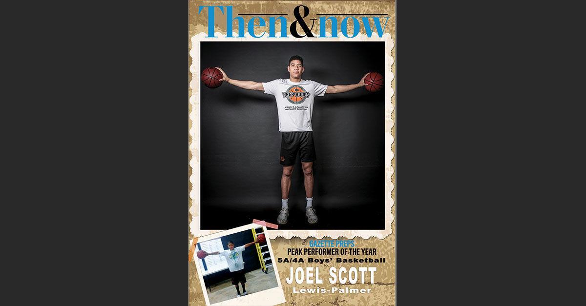 Joel Scott