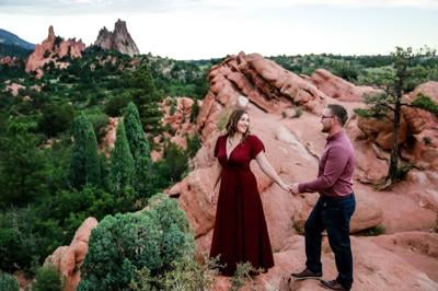 Garden of the Gods portrait policy