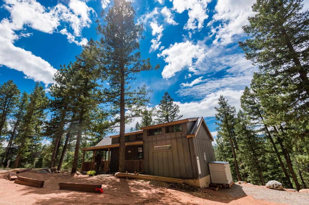 Fountain Exploring Zoning Rules For Tiny Homes Short Term Rentals