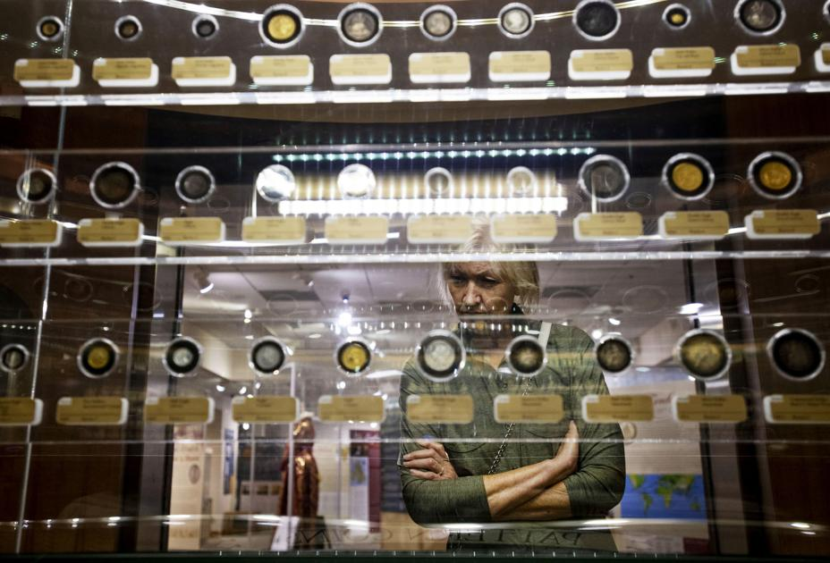 Money Museum in Colorado Springs reopens after nearly six months amid coronavirus concerns