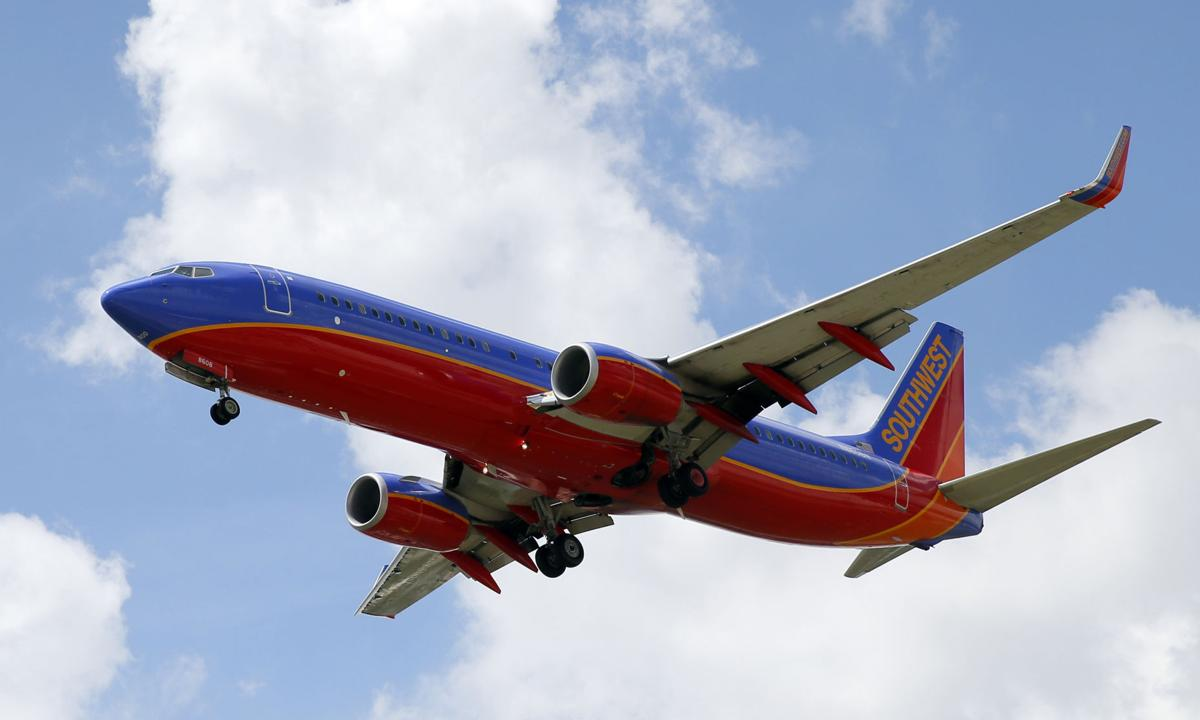A Little Girl Named Abcde Was Mocked By A Southwest Gate Agent The