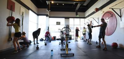Colorado Springs fitness center offers faith- and Christ-centered workout option (copy)