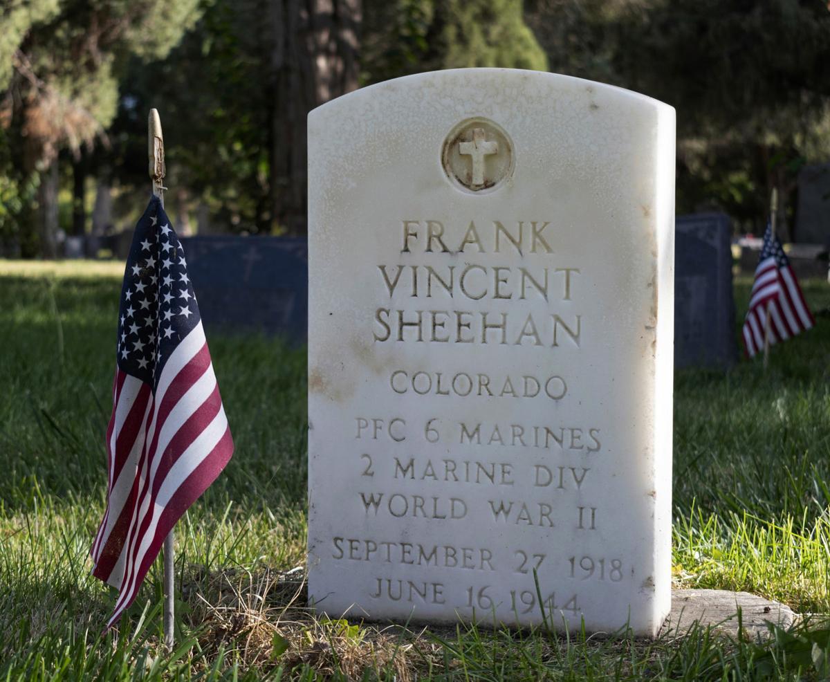 Fallen War Heroes