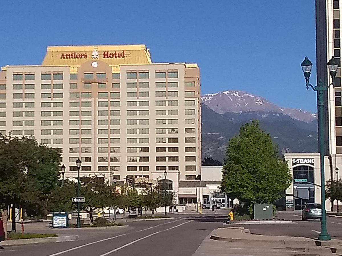 antler hotel