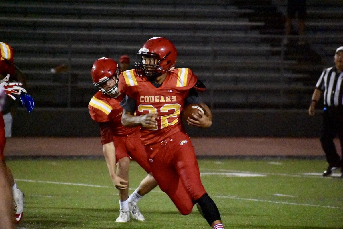2 Pikes Peak region running backs surpass 1,000 rushing yards, and more are on the way