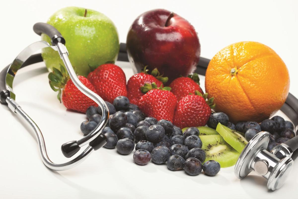 When it comes to stroke, healthy eating matters