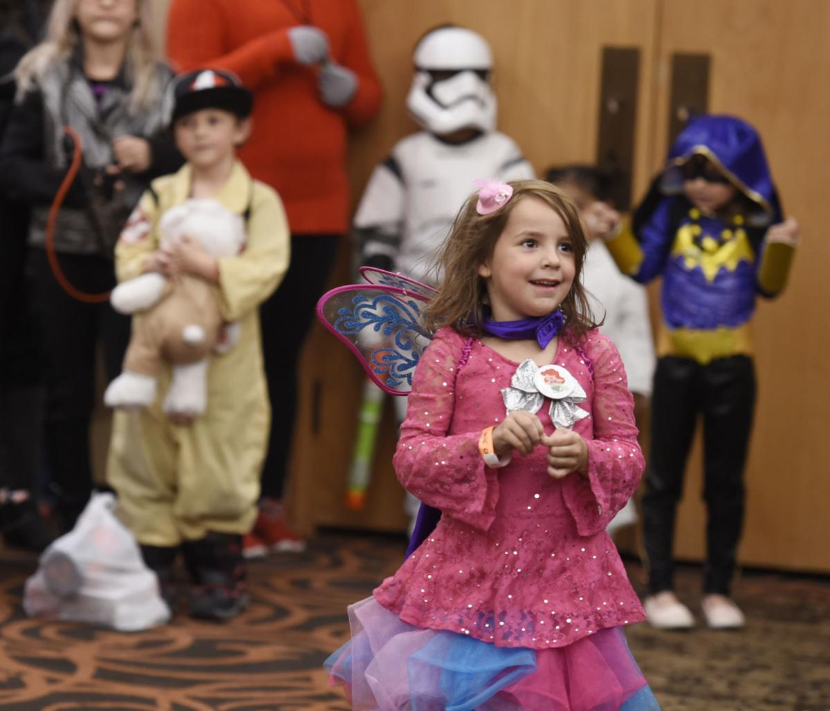 Colorado Springs Comic Con quickly becoming pop culture event of the year