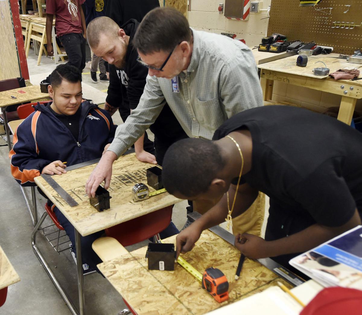 Colorado Springs programs target labor shortages, skills gaps