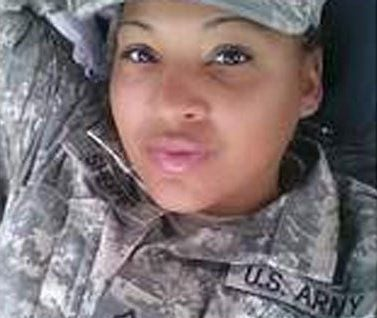 Fort Carson soldier's selfie sparks outrage