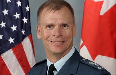 Lt. Gen. Christopher Coates
