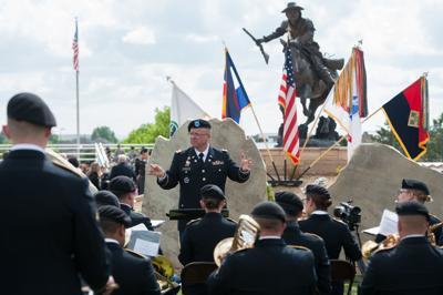 Warrior Memorial