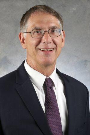 UCCS Dean Stephen Ferris