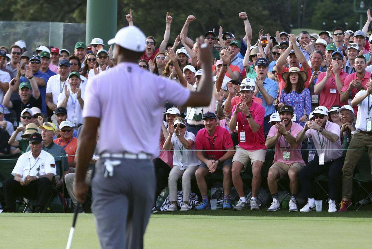51a3652f6fd62 Woody Paige  Tiger Woods could complete his comeback with Masters ...