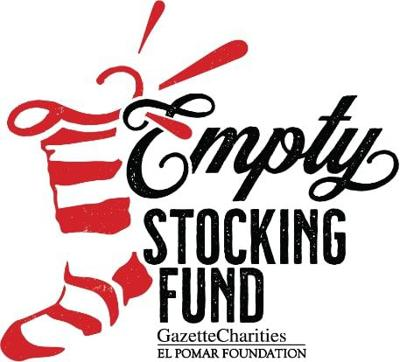 Empty Stocking Fund logo