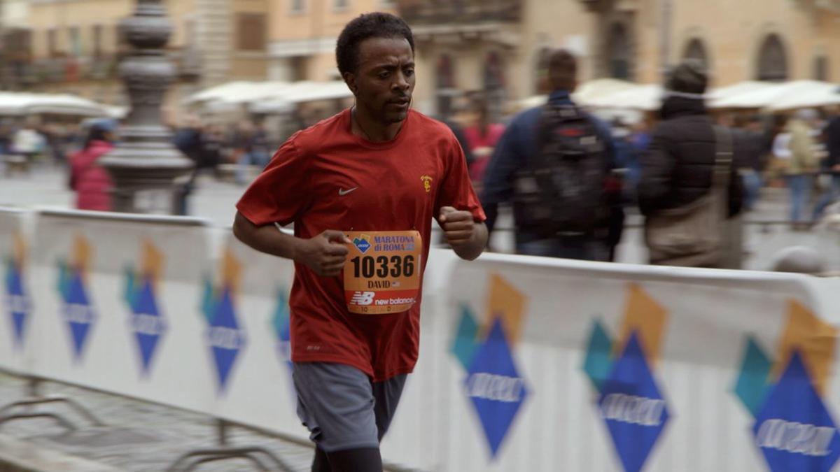 Skidrow Marathon