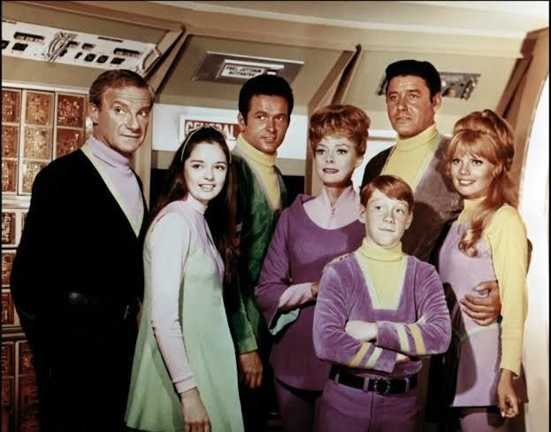 TINSELTOWN TALK: 'Lost in Space' mom June Lockhart honored by NASA
