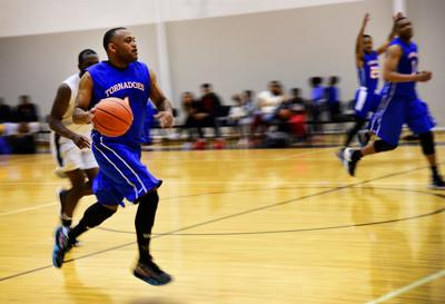 Military basketball tournament planned