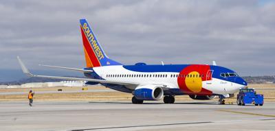 Southwest inaugural flight (copy) (copy) (copy)