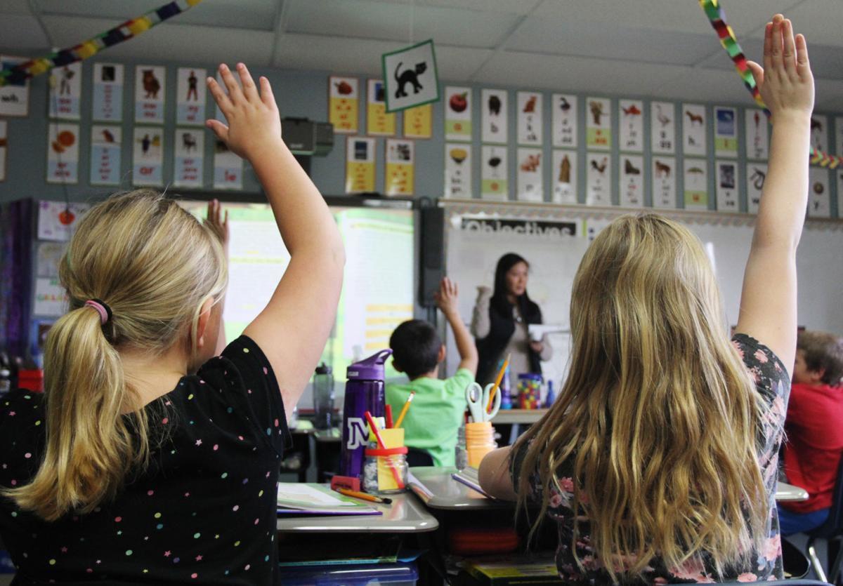 LETTERS Eternally grateful to teachers the public