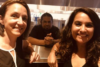 Colorado Springs has new eatery featuring global cuisine