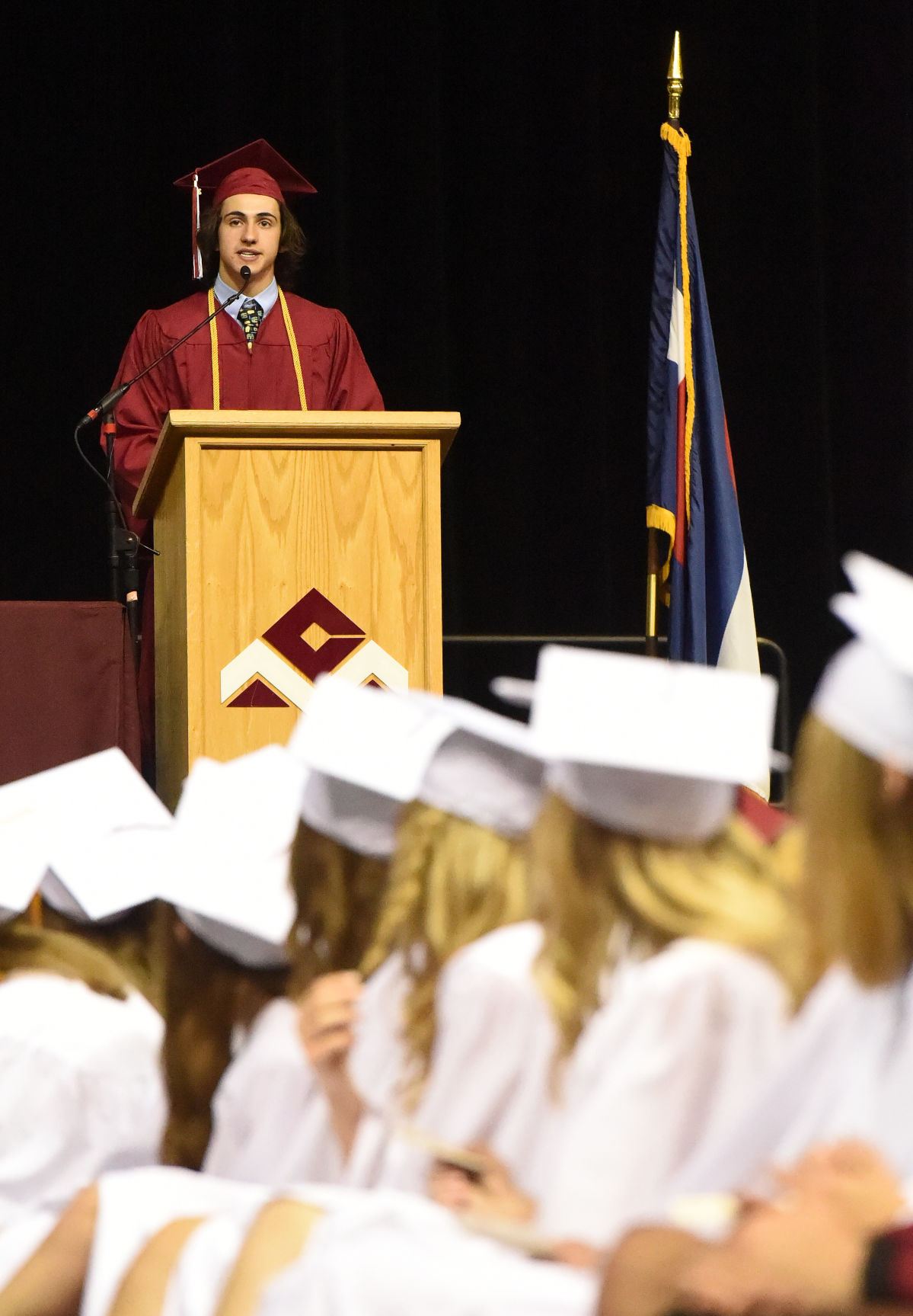 Congrats, grads! D-12 celebrates class of 2019