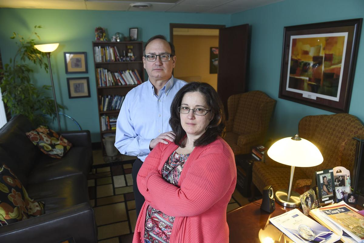 Side Streets Colorado Springs Drug Counseling Business Owner Upset
