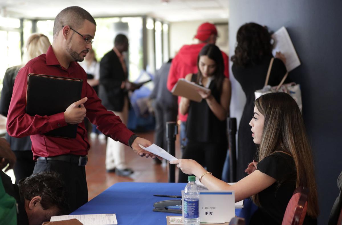 Workforce Center hosts job fair Wednesday in Colorado