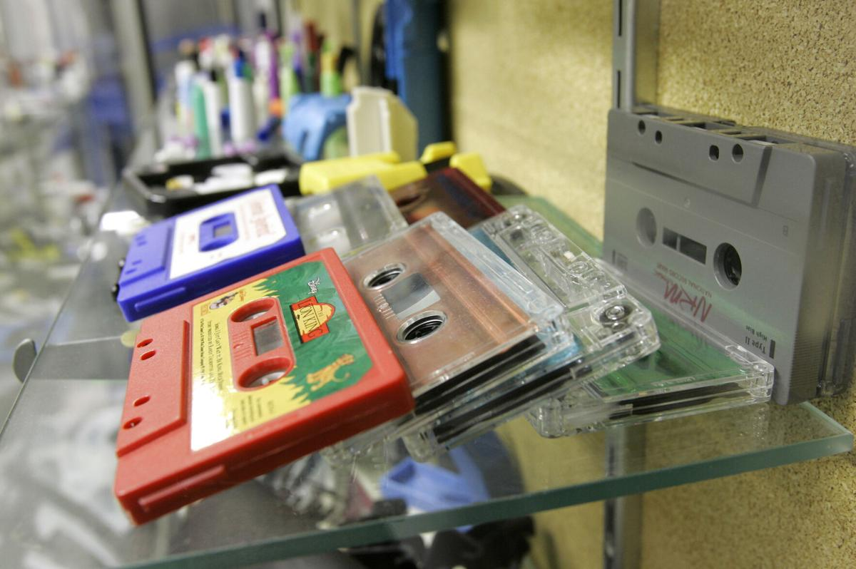 Continuing Cassettes