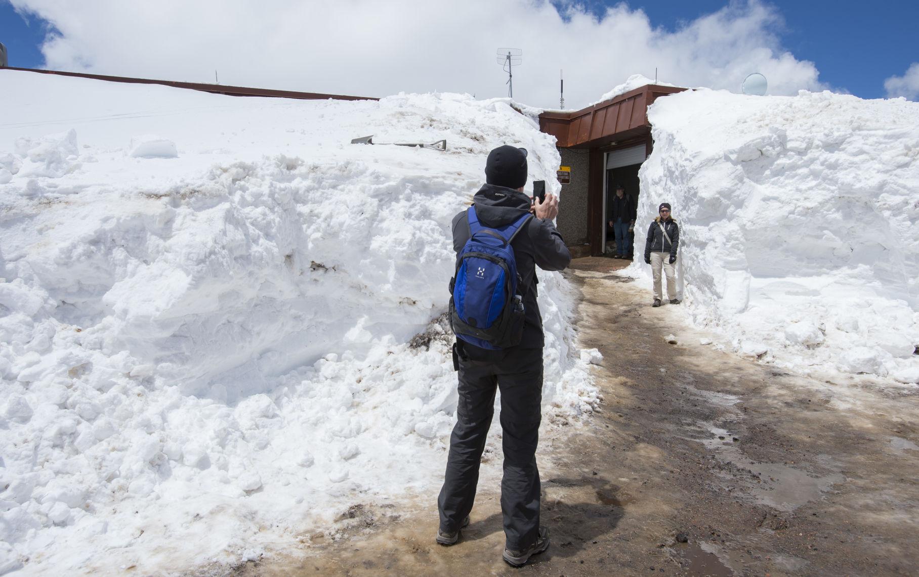wintry month still wreaking havoc on colorado s high mountain roads rh gazette com