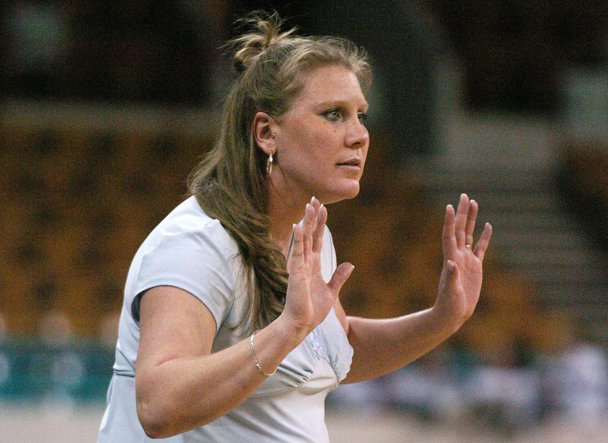 Thomas B. Doherty High School announces new Athletic Director Stephanie Leasure