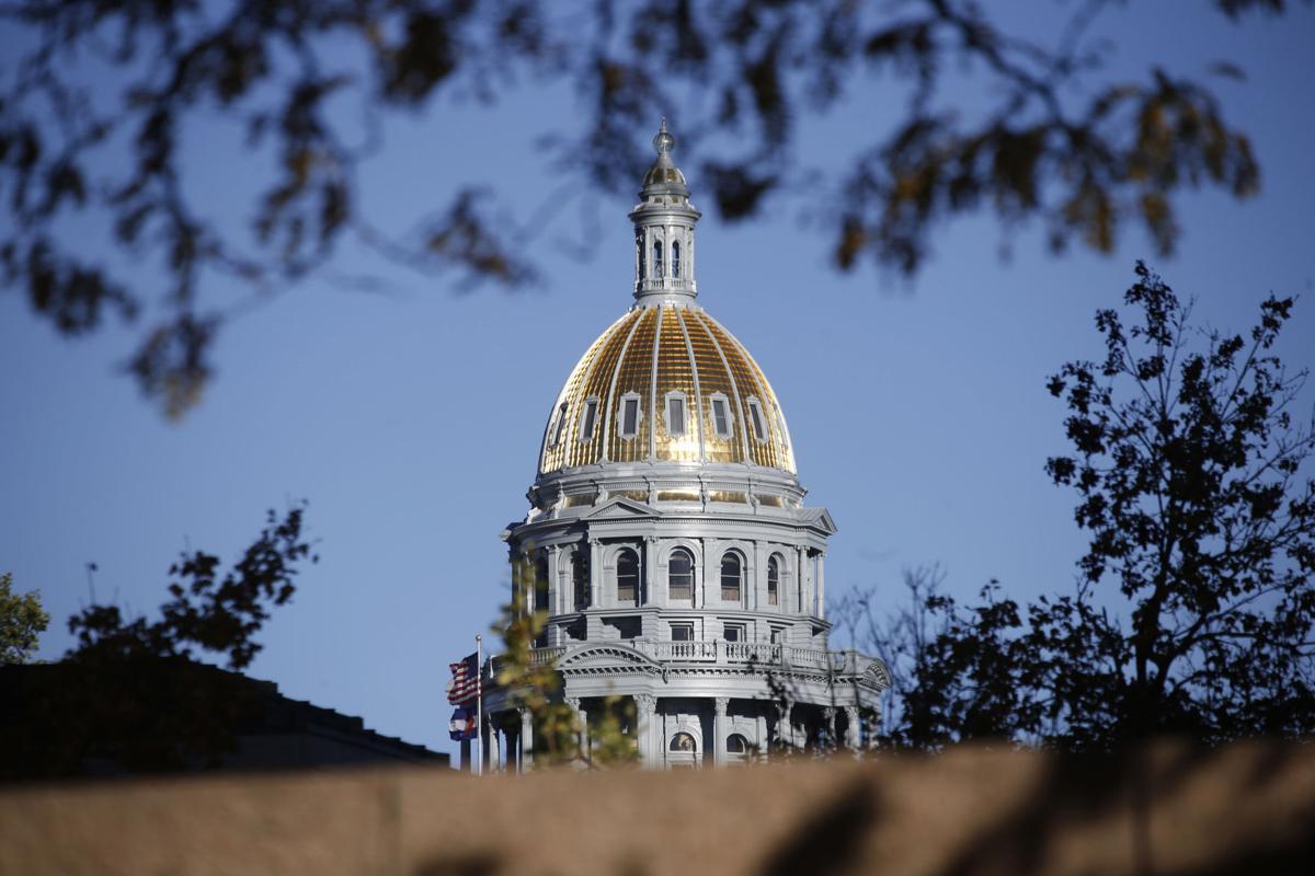 Colorado Legislature Final Day