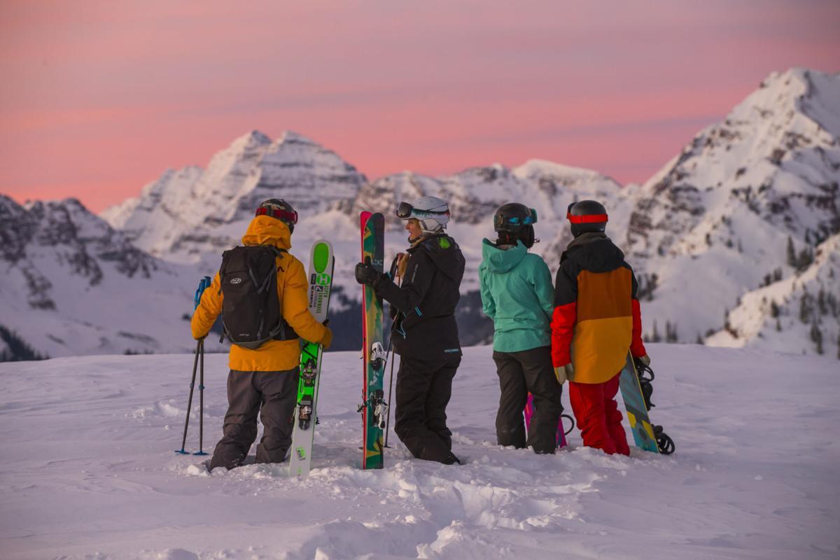 Skiing Colorado: Aspen Highlands