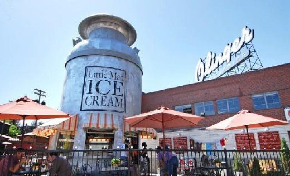 Pikes Picks: Little Man Ice Cream; The 'Book of the Dead'