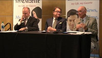 Watch Live: Gazette hosts forum on ColoradoCare, right-to-die initiatives