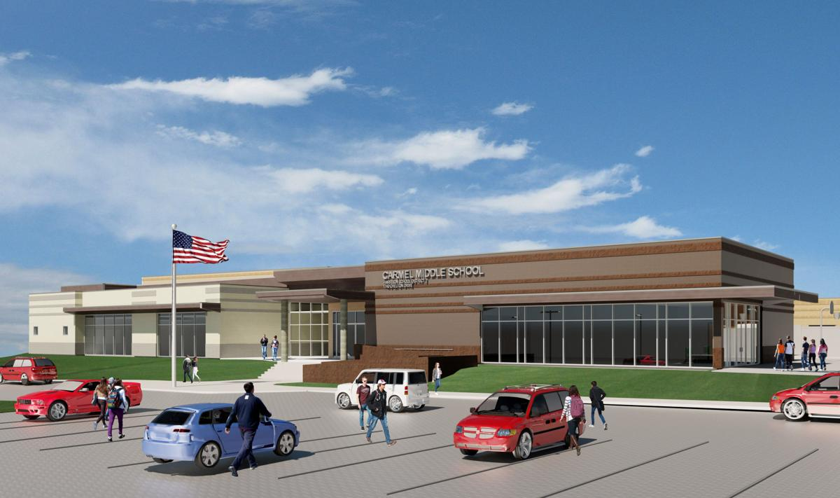 New Carmel Middle School