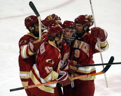 CC hockey