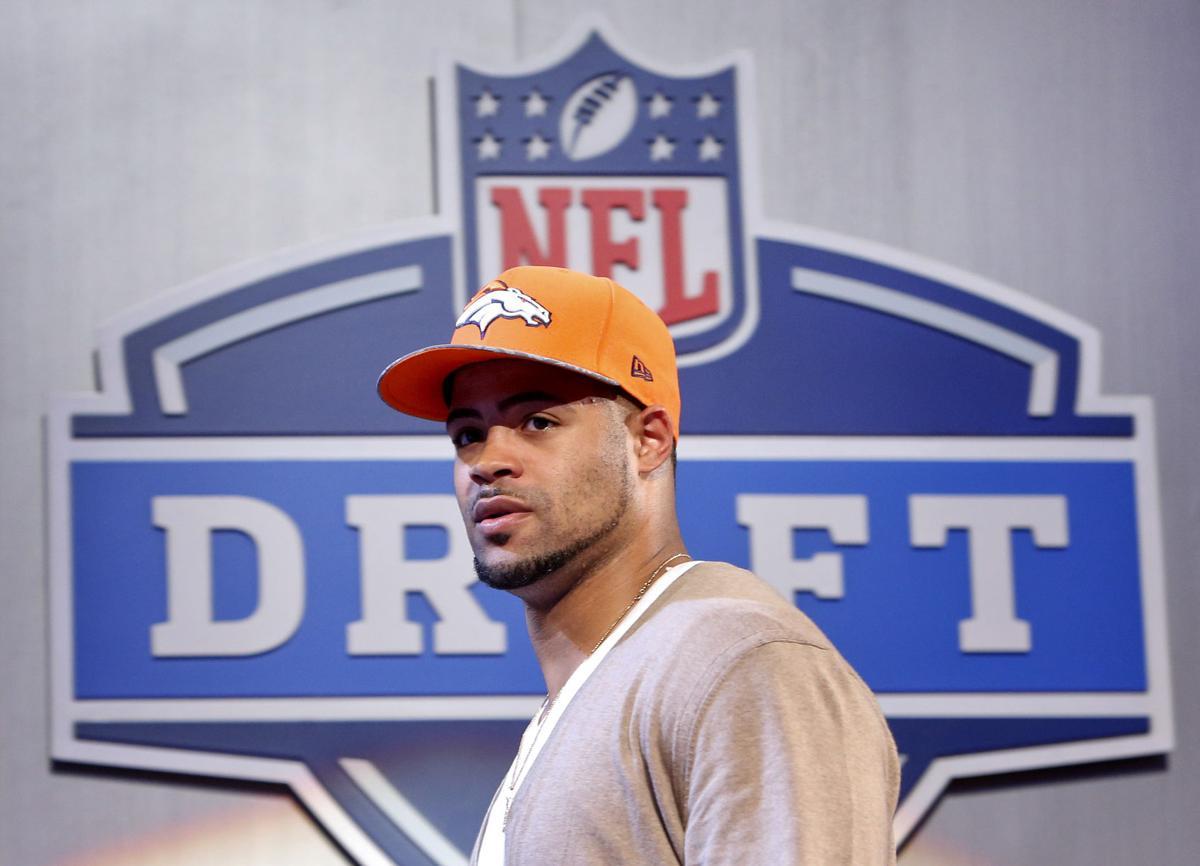 NFL Draft Football (copy)