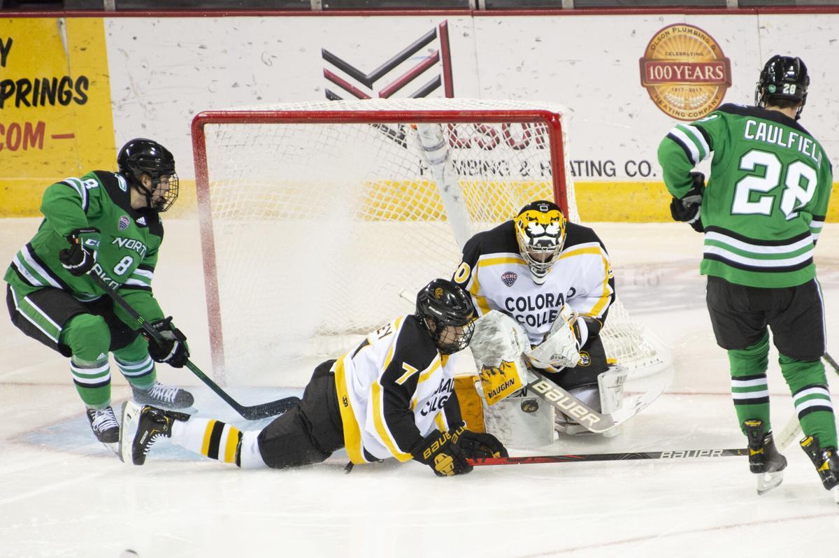 Colorado College Hockey, 2021
