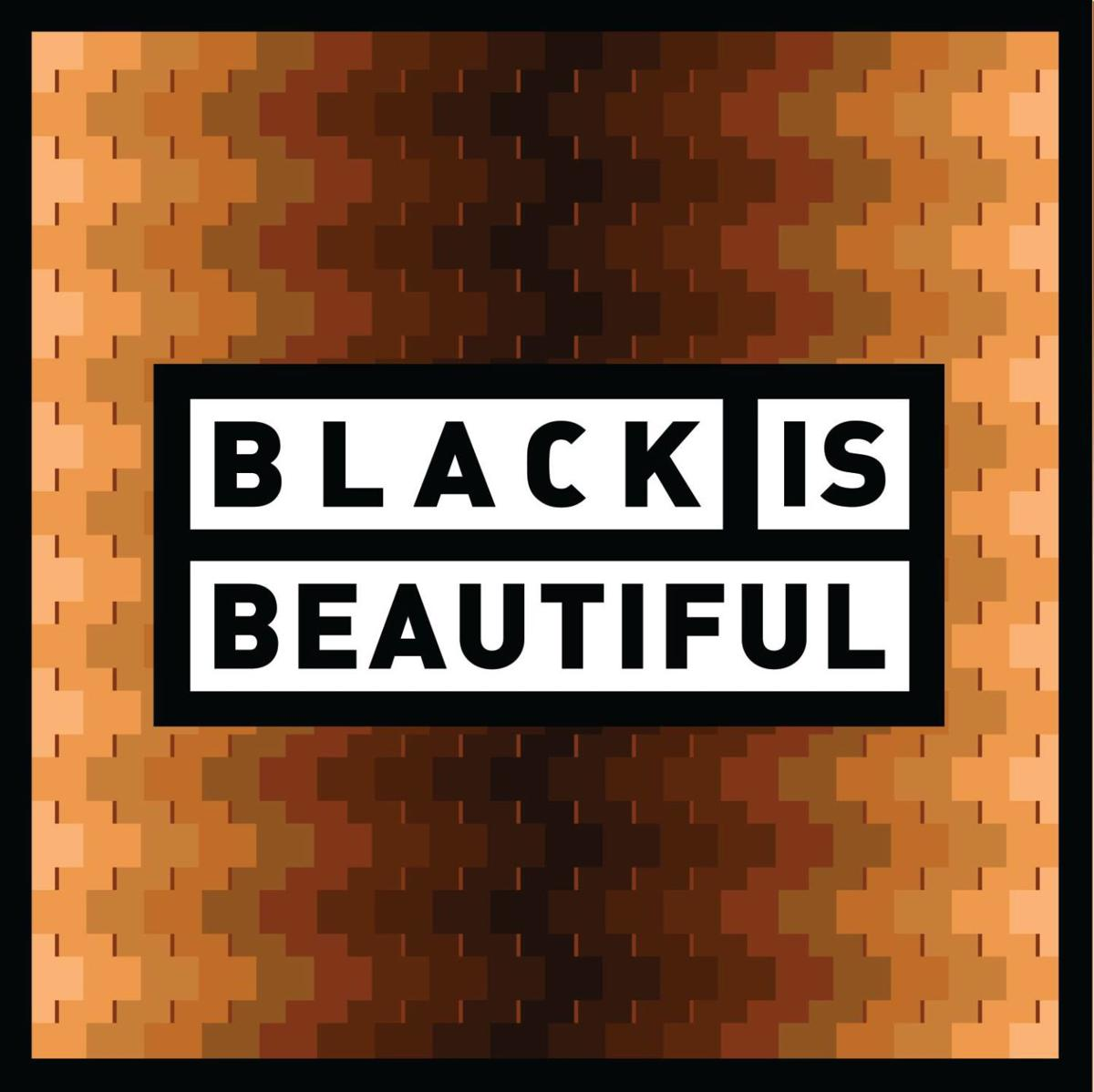 Black is Beautiful beer