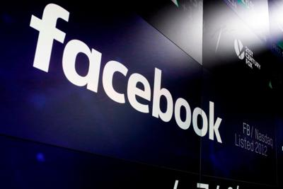 Facebook uncovers political disinformation operation ahead of midterm elections (copy)