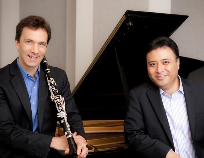 REVIEW: First festival concert virtuosic, memorable if muddled